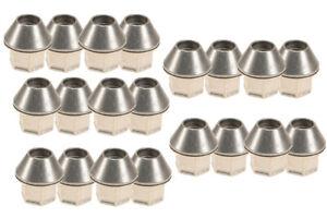 Febi-Bilstein Volvo Lug Nut Kit For Volvo C30 C70 S40 V50