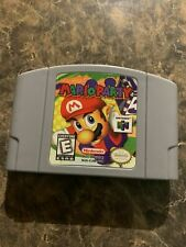 MARIO PARTY - NINTENDO 64 N64 - GAME ONLY