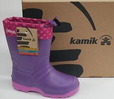 KAMIK SNOWKONE 5 Winter Gummistiefel Gr.3 / 35 NEU!