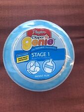 Playtex Diaper Genie REFILL for Twistaway Wide Opening Diaper Genie Stage 1