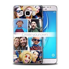 Personalised Phone Case for Samsung Galaxy J5 2016 Photo/Image/Design Hard Cover