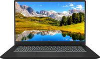 """New MSI Modern 15.6"""" Intel Core i5 512GB SSD 💪 8GB RAM FullHD Windows 10"""