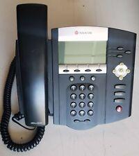 Polycom Soundpoint Ip 550 Sip Phone 2200 12550 001
