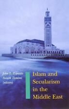 Islam and Secularism in Middle East