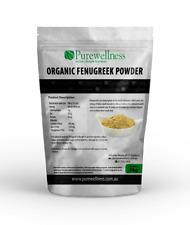 500g Fenugreek Powder Methi Trigonella Foenum Graecum