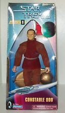"Star Trek Constable Odo Playmates 1997 ~ 9"" Action Figure NIB"
