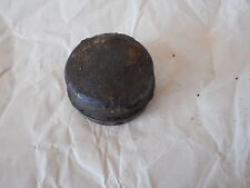 Mercedes Benz Ponton Front Axle Wheel Cap Bearing Hub Dust Cover Radkappe OEM
