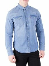 Camicie casual e maglie da uomo Levi's con colletto regolare