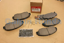 Genuine OEM Honda Civic DX EX LX HF Front Brake Pad Set 2012-2015 45022-TR3-A02)