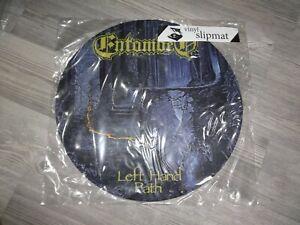 Entombed Slipmat Death Metal Dismember Petrov Left Hand Demigod