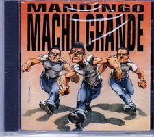 (EI883) Mandingo, Macho Grande - sealed CD
