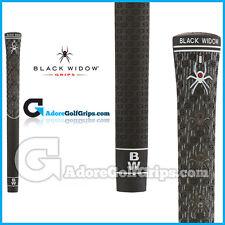 Black Widow WM1 Widow Maker Multi Compound Cord Grips - Black x 3