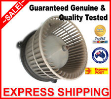 Genuine Ford Falcon BA - BF Fan Blower A/C Heater Motor Fan Assembly - Express