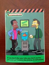 THE SIMPSONS STICKER-46