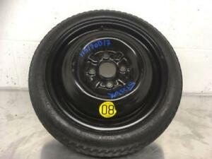 Toyota Yaris Space Saver Spare Wheel And Tyre 115 70 R14