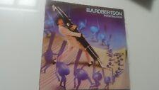 B.A ROBERTSON initial success RARE  ISRAELI LP kool in kaftan, bang, to be or