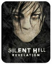 Silent Hill - Revelation Steelbook Blu-ray DVD UK BLURAY