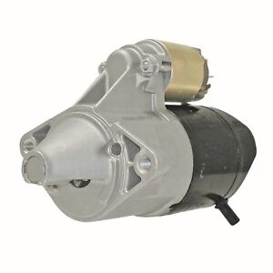 Remanufactured Starter  ACDelco Professional  336-1490