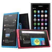Unlocked Original Nokia Lumia N9 N9-00 Touchscreen 16GB Wifi 3G GPS Smartphone