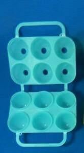 Jello Jigglers Easter Eggs Mold 3D Smooth Dimensional ~ EXCELLENT!