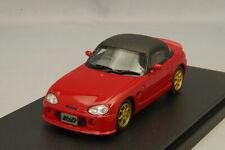 1/43 Hi-Story Modelers Suzuki Cappuccino Initial D Sakamoto MD43235