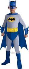 TU Polyester Superhero Fancy Dresses for Boys