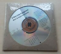 ANGELO BADALAMENTI A Very Long Engagement OST 2004 US 13-trk promo CD SEALED