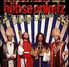 Heilige Lieder von Böhse Onkelz   CD   Zustand sehr gut