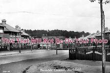 WA 203 - Barnsdale Cresent, Northfield, Birmingham, Warwickshire - 6x4 Photo