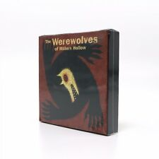 Full English Version Werewolves Cards Game for Party Family Board Game Cards