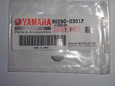Yamaha Woodruff Key Blaster Raptor Big Bear Grizzly PW50 PW80 YZ85 YZ125 YZ250