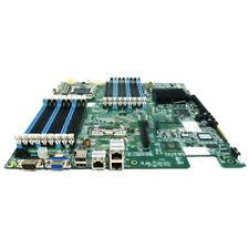 DELL POWEREDGE C1100 LGA1366 DUAL CPU MOTHERBOARD 5MV6K CN-05MV6K