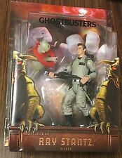 Ghostbusters Ray Stantz Glow Logo 2009 Mattel Exclusive Matty Collector Figure