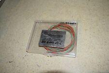 Paul Beckman Co 300 Series Fast Response Micro Miniature Thermal Probe Hj4