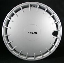 1987 1988 Nissan 200SX wheel cover, Hollander # 53000,   87 88