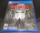 Predator: Hunting Grounds - Sony PlayStation 4