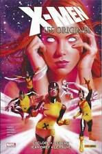 CAREY / MOORE . X-MEN LES ORIGINES N°2 . PANINI . 2011 .