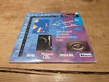 JUAN ROZOFF - LES FRRES - JEROME PIGEON  !!!!RARE CD!!