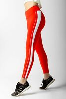 Cazne - Adeline Legging (Y FREE ZONE) Womens Activewear Yoga/Pilates Leggings
