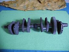 Cigüeñal Del CBR600 PC19 Año FAB. 87-88 PC23 Año de fabricación bj.89-90 Pieza