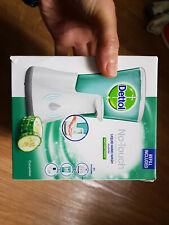 Dettol No Touch Hand Wash System Automatic Soap Dispenser with Reffil
