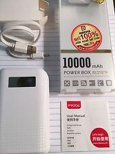 Proda 10000 mAh Power Box for cell phone/Mp3/Digital Camera/Pda/Ipod/Dv/Psp