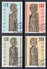 Cancelled to Order/CTO Architecture Used European Stamps