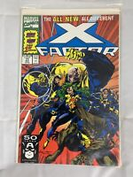 (Lot Of 3) X-Factor #71, 85-86 Marvel Comics October 1991