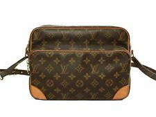 Authentic Vintage Louis Vuitton monogram Nil shoulder bag M45244