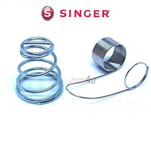 SINGER THREAD TENSION SPRINGS Sewing Machine 20U, 201, 201-2, 201K,301, 401K