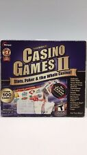 Masque Casino Game II: Slot, Poker & the Whele Casino - New