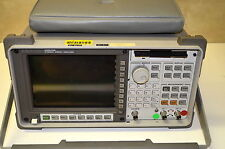 HP 35670a dynamique signal Analyzer