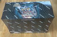 Yu-Gi-Oh - Display Dragons of Legend The Complete Series - NEU & OVP - Deutsch