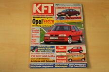 72488) Mazda 626 Diesel - Nissan Serena 2.0 SLX - KFT 02/1993